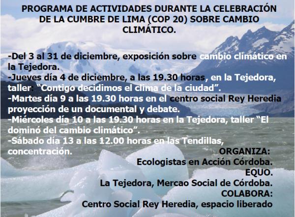 CumbreDeLima-COP20