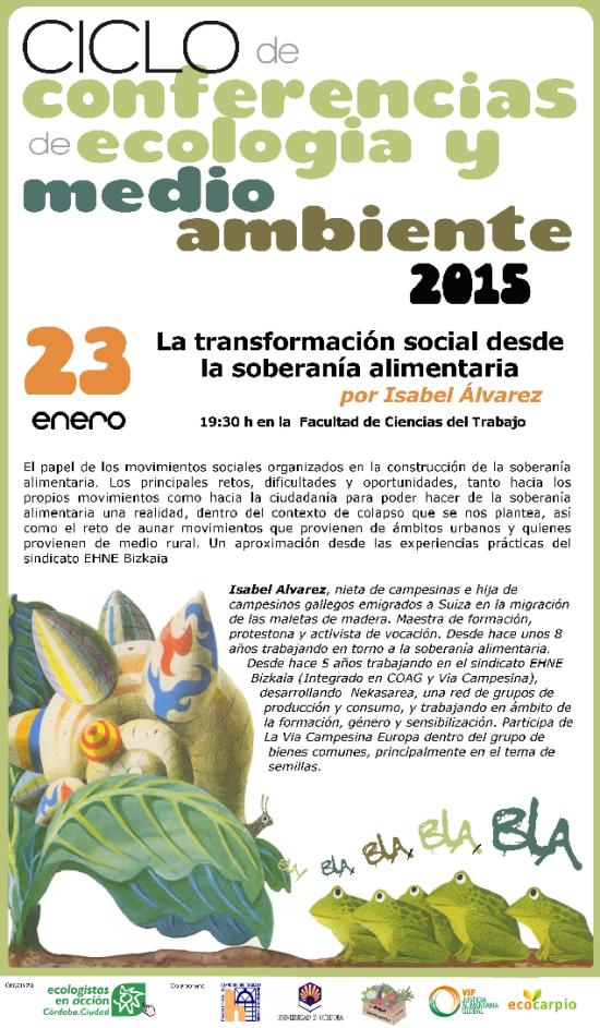 23E_soberania alimentaria_Isabel Alvarez