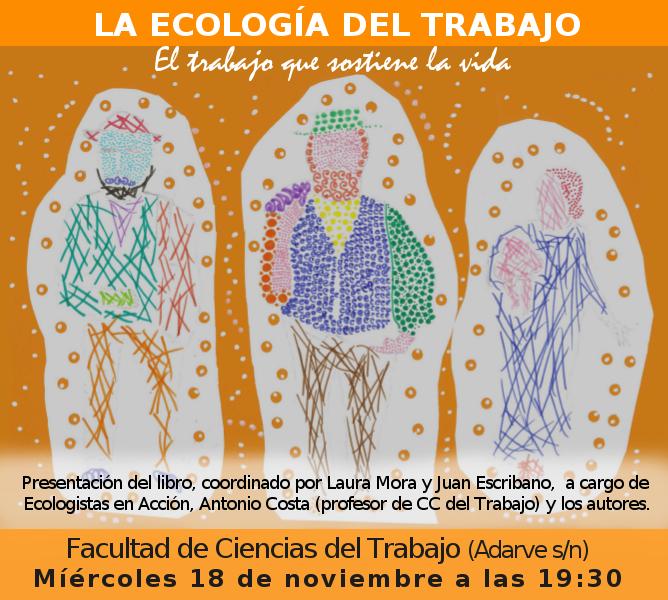 presentacion libro-la ecología del trabajo