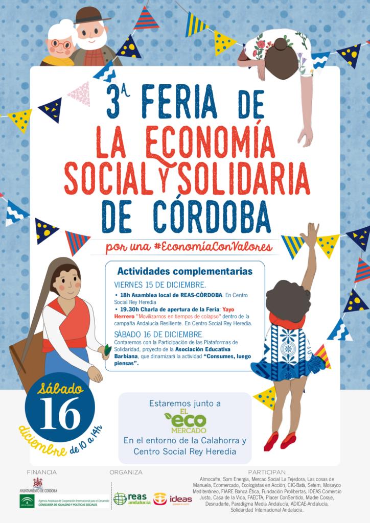 3a Feria Economia Solidaria